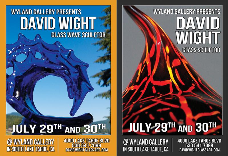 David Wight South Lake Tahoe - July 2017