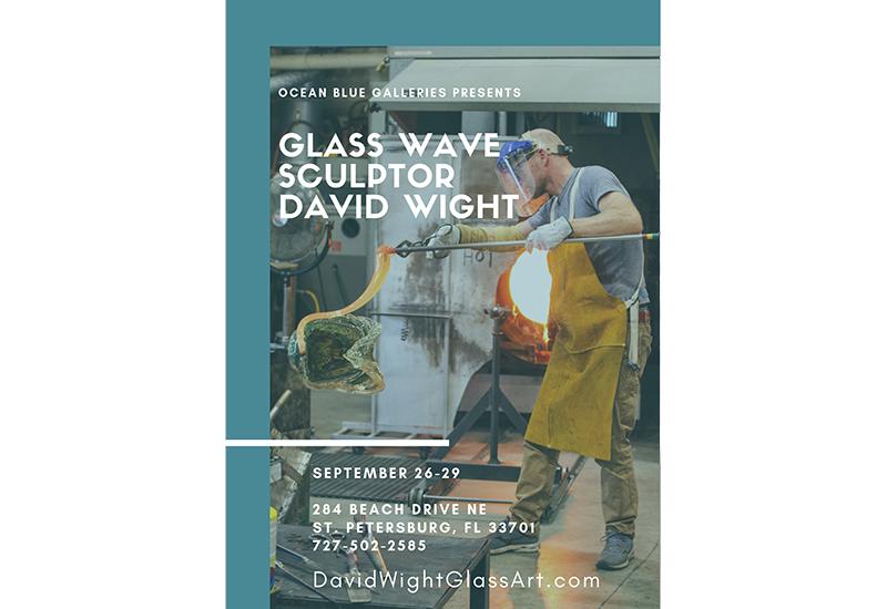David Wight Winter Park FL Show September 2019